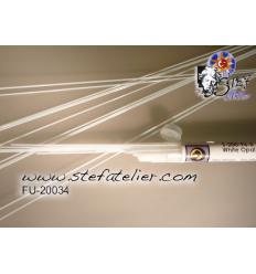 Stringers Opal Blanc  Systeme 96 / 142grs