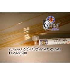 Stringers ambre moyen Systeme 96 / 142grs