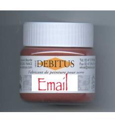 Email bleu debitus 100grs