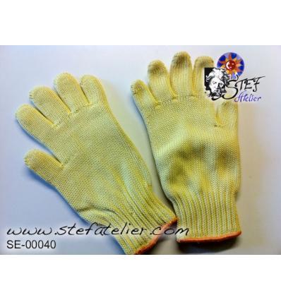 gants 350 °C