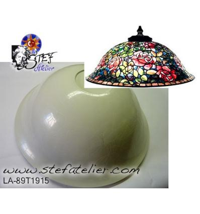 Modele Chapeau de lampe Odyssey Rosebush  62cm