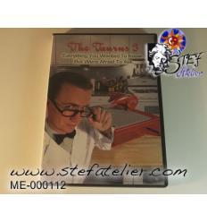 DVD scie taurus (anglais)