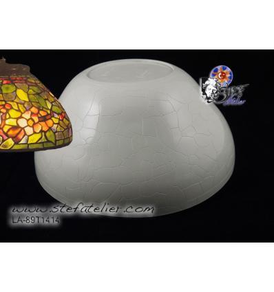 Modele de chapeau de lampe Apple blossom 30cm diam