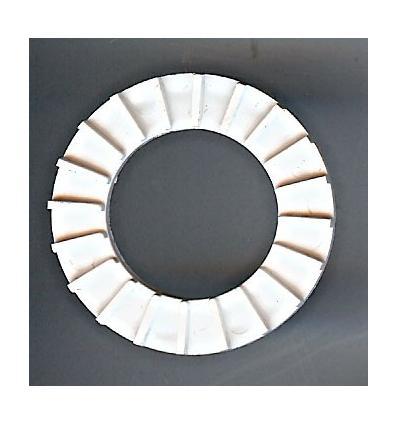 meuleuse kristall 2000S/2000 : Cercle de rechange meules 19mm