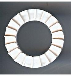 meuleuse kristall 2000S/2000 : cercle de rechange 25mm