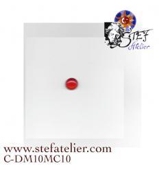 Muggel 10mm rouge