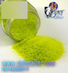 fritte fine citron vert compatible fusing S96