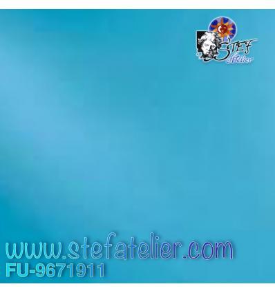 fritte fine bleue ciel systeme 96 / 240grs