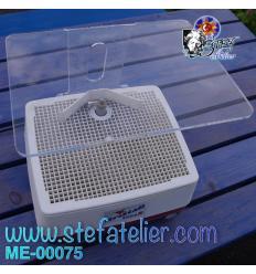 Protection pour les yeux meuleuse Kristall 1 1S 2000 et 2000S