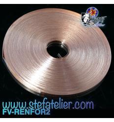 cuivre de renforcement 30m X 4mm