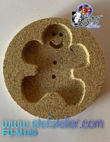 Moule fusing vermiculite P'tit...