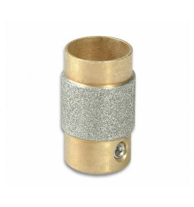 MEULE diamant grain standard 19 mm Diamantor