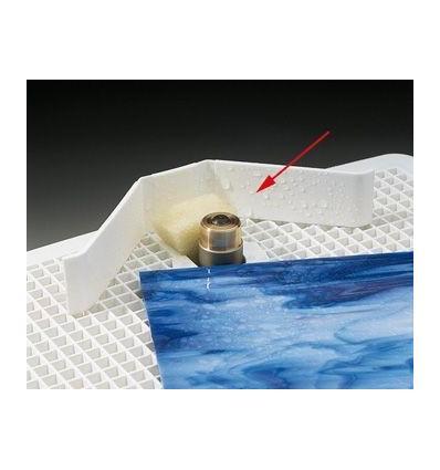 protection anti-éclaboussures de rechange pour meuleuses