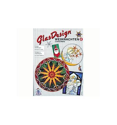 Pochette glasDesign Noel N°4