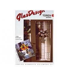 Pochette glasDesign Portes N°1