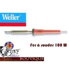 1 Fer à souder 100W pour plomb et cuivre