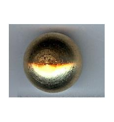 bouton terminal boule 16mm