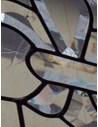 verre biseauté