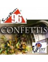 confettis verre fusing S96
