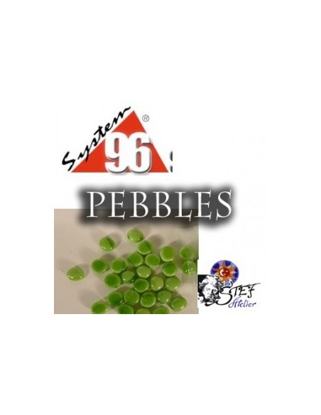 pebbles verre fusing S96