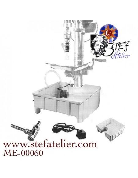 Système à injection d'eau