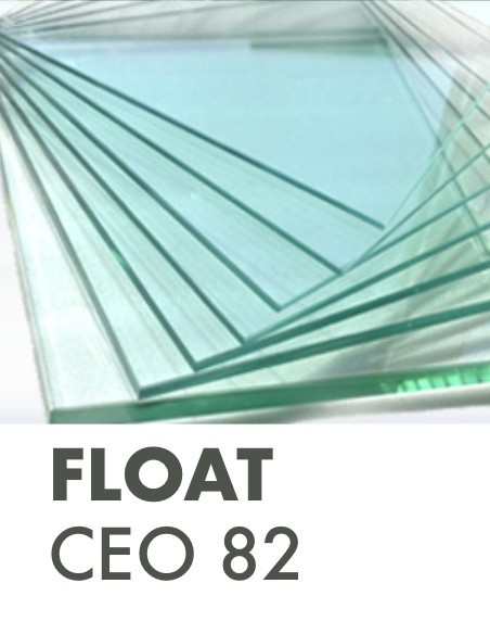 Verre fusing compatible Float